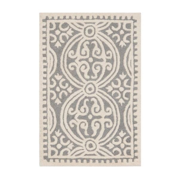 Dywan wełniany Marina, 91x152 cm