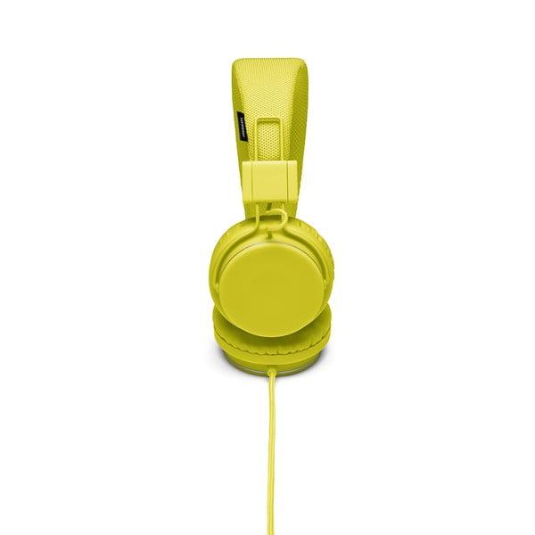 Słuchawki Plattan Citrus