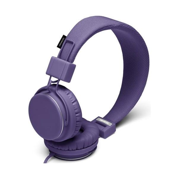 Słuchawki Plattan Lilac + słuchawki Medis Raspberry GRATIS