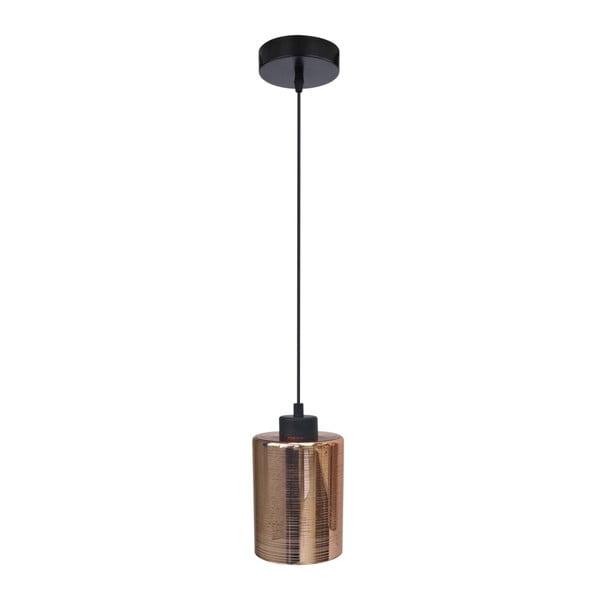 Lampa Candellux Lighting Cox, miedziana