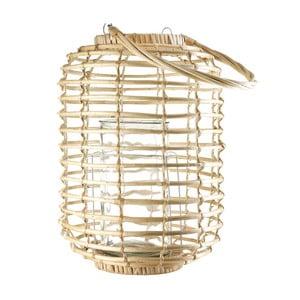 Lampion w koszyczku A Simple Mess Neg, 41cm