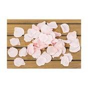 Zestaw 28 płatków różanych Boltze Rose Confetti