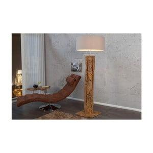 Kremowa lampa stojąca SOB Ellie
