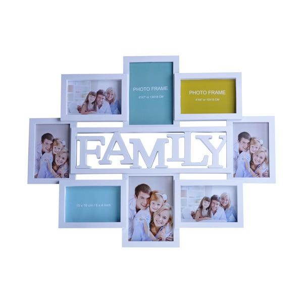Wieloczęściowa ramka na zdjęcia Family