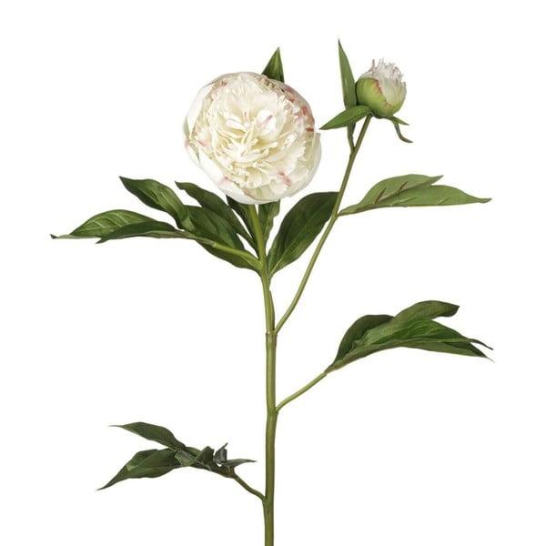 Sztuczny kwiatek Peony Stem