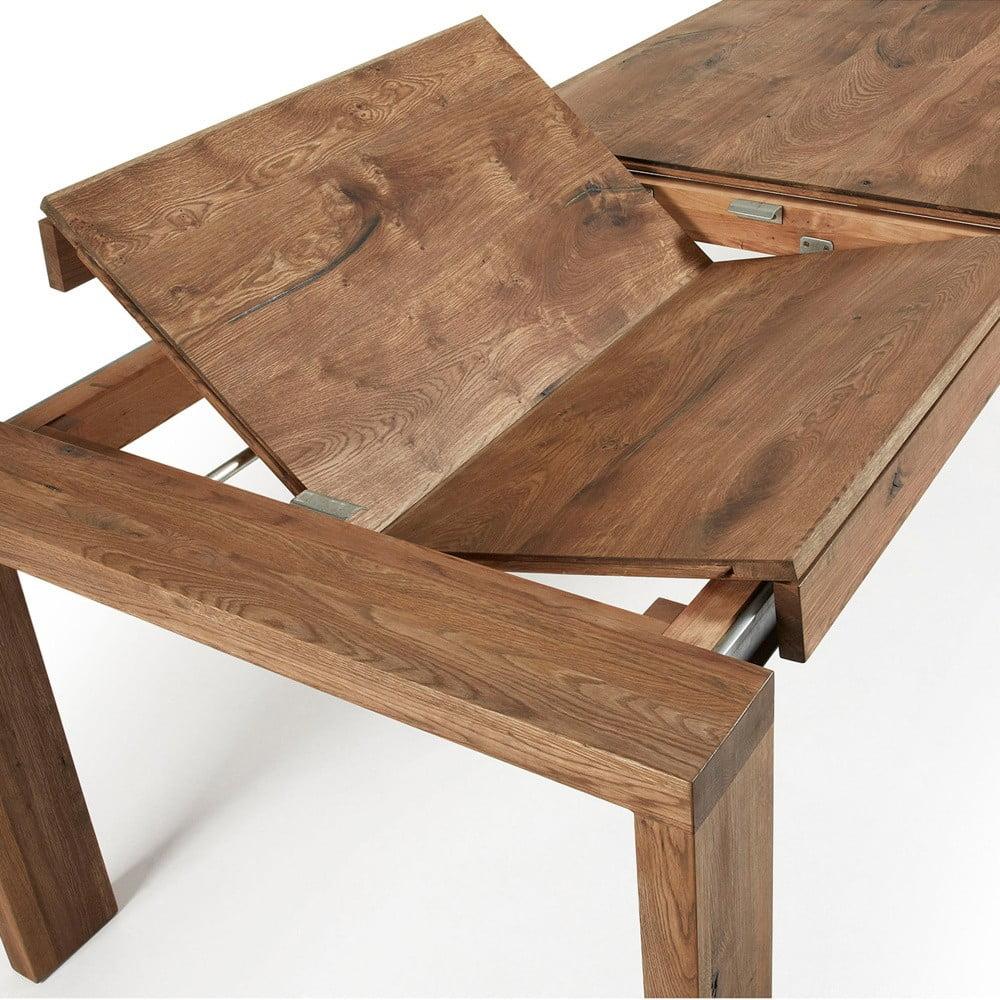 Stół Rozkładany Do Jadalni La Forma Viana Dł 200 280 Cm Bonami