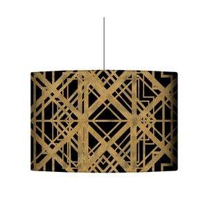 Lampa wisząca GAP Gold Pattern