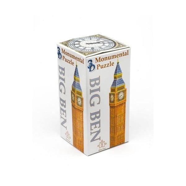 Trójwymiarowe puzzle Big Ben