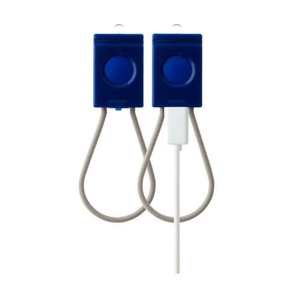 Niebieskie USB światełko Bookman