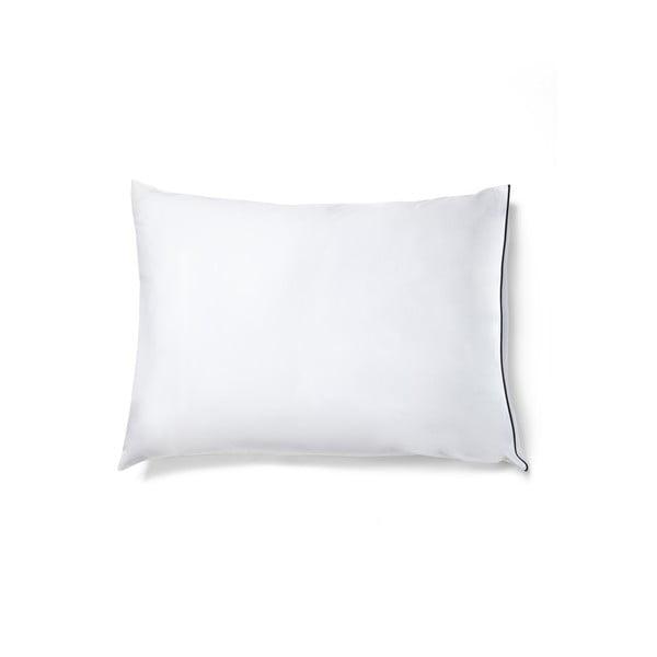 Biała poszewka na poduszkę Casa Di Bassi Basic, 50x70 cm
