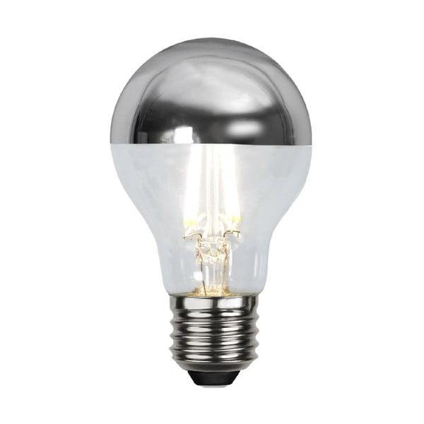 Żarówka LED Silver Head, 2700K/350 Lm