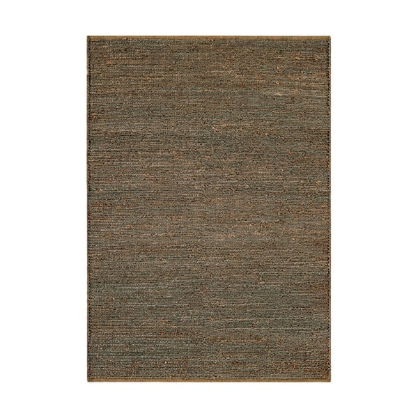 Jutowy dywan Soumak Grey, 160x230 cm