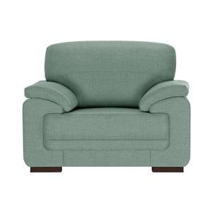 Jasnoniebieski fotel Florenzzi Casavola