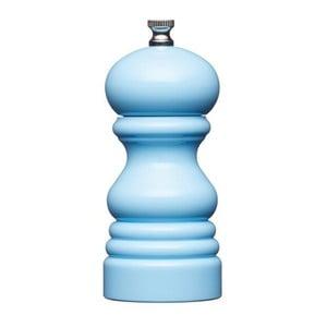 Młynek do przypraw Master Class Baby Blue, 12 cm