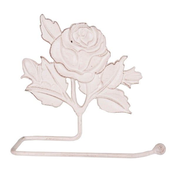 Uchwyt na papier toaletowy Antic Line Roses White