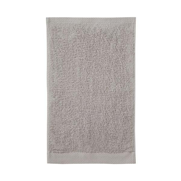 Zestaw ręcznik, dywanik i dyfuzor Pure Glacier