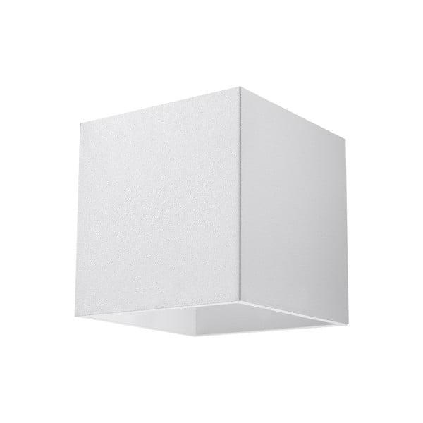 Biały kinkiet Nice Lamps Geo 1