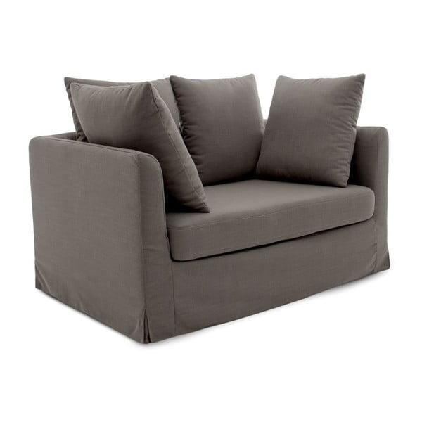 Sofa dwuosobowa VIVONITA Coraly Grey