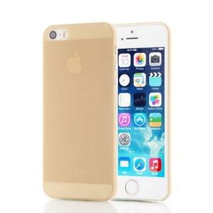 ESPERIA Air złote etui na iPhone 5/5S