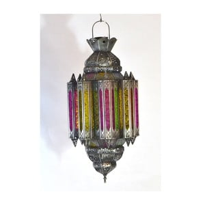 Lampion arabski Goa 27x47 cm