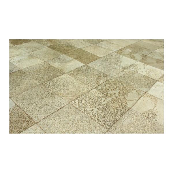 Beżowy dywan Viper, 75x140cm