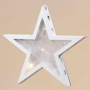 Gwiazda świecąca Janni, 33 cm