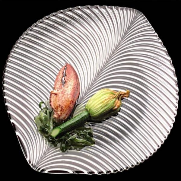 Talerz Mambo Salad, 23 cm