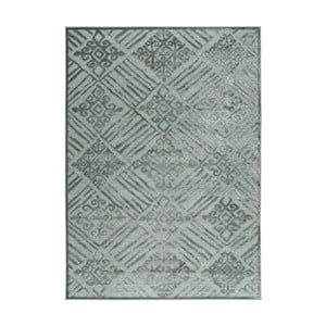 Szaro-zielony Dywan Universal Soho, 160x230cm