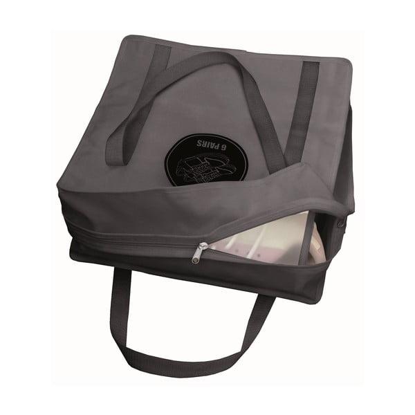 Podróżna torba na 6 par butów Ordinett Travel