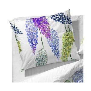 Poszewka na poduszkę Essenza Habon Blue, 60x70 cm