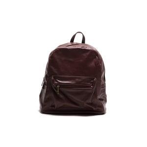Skórzany plecak Anna Luchini 2122 Marrone