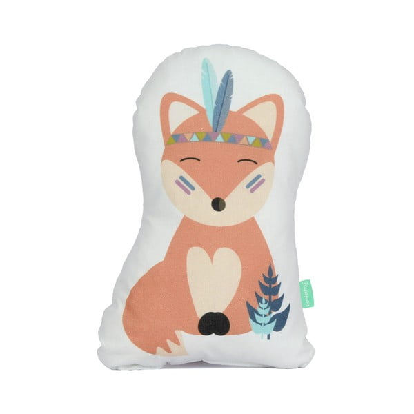 Poduszka Happynois Indian Fox