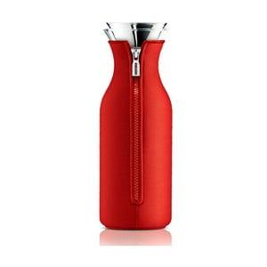 Karafka lodówkowa Eva Solo, 1 l, czerwona