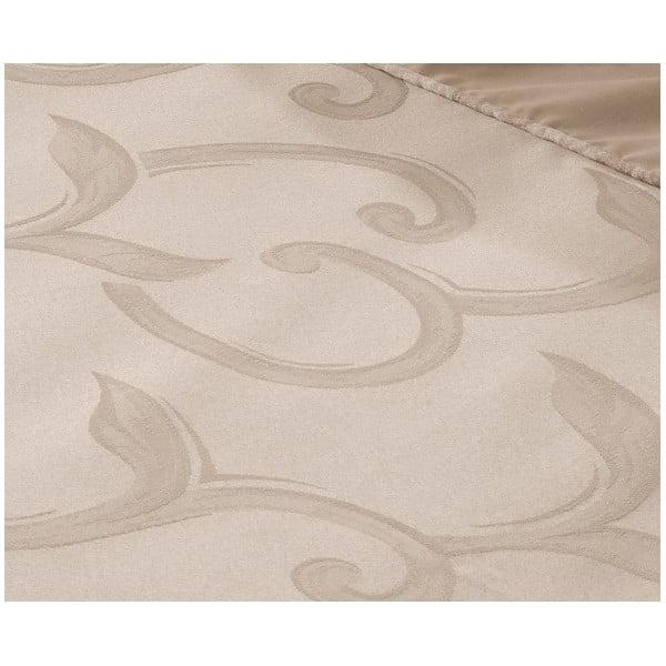 Pościel Curls Sand, 200x200 cm