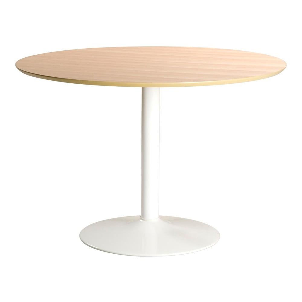 Okrągły stół Actona Ibiza, ⌀ 110 cm