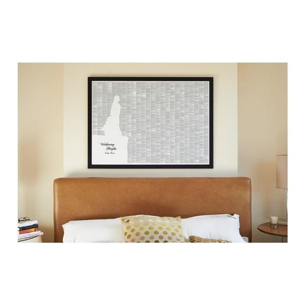 """Plakat """"Wichrowe Wzgórza"""", 118,9x84,1 cm"""