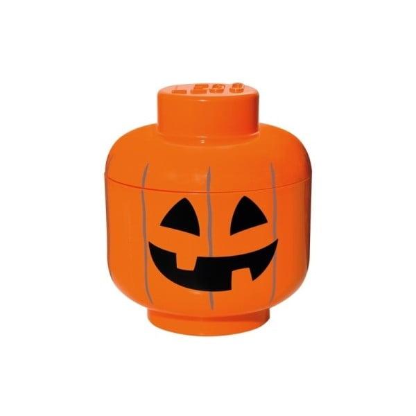 Pudełko ludzik LEGO® Halloween