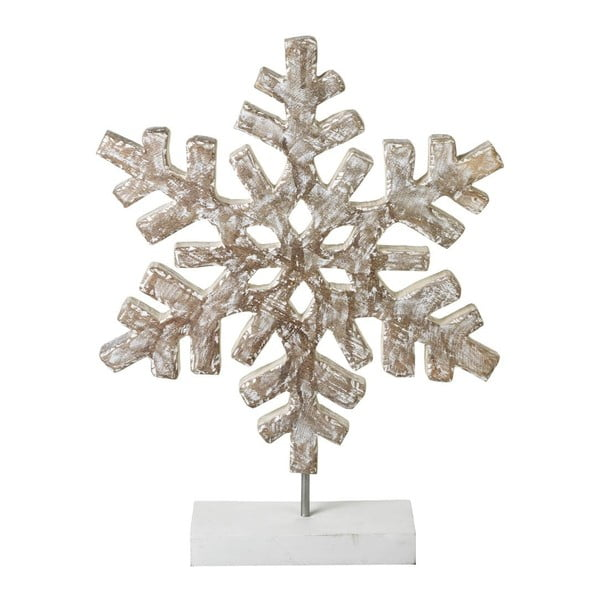 Dekoracja świąteczna Parlane Snowflake