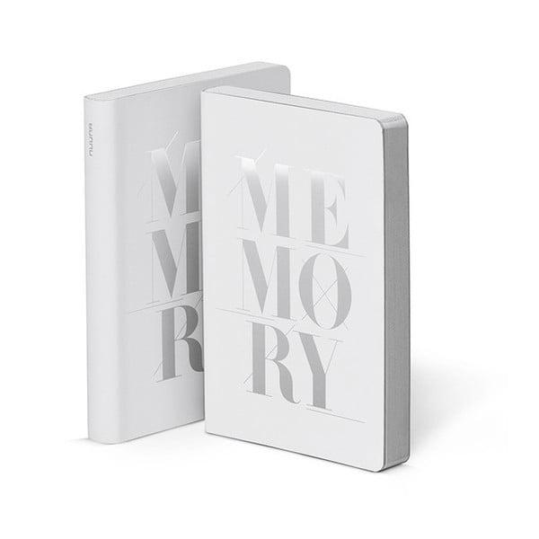 Mały notes Nuuna Memory