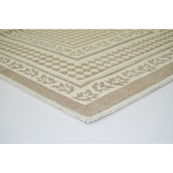 Wytrzymały dywan Vitaus Olivia, 80x150cm