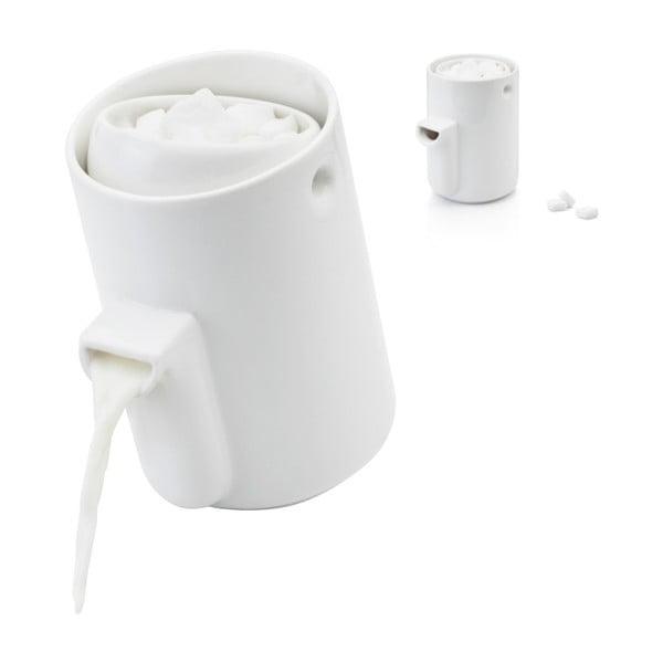 Mlecznik/cukierniczka Newton White