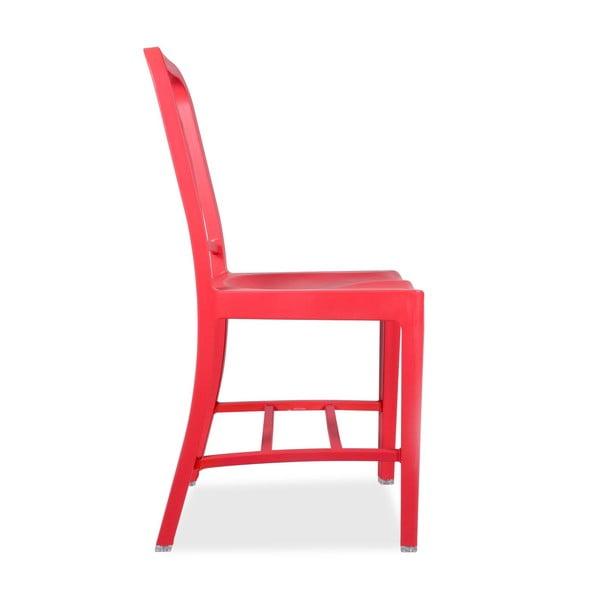 Krzesło Line Red