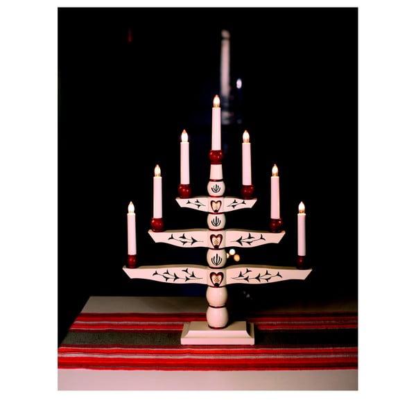 Świecąca dekoracja Christmas Flame
