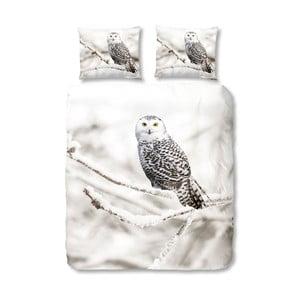 Pościel Snowy Owl, 140x200 cm