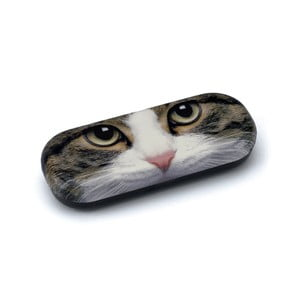 Etui na okulary Tabby Cat