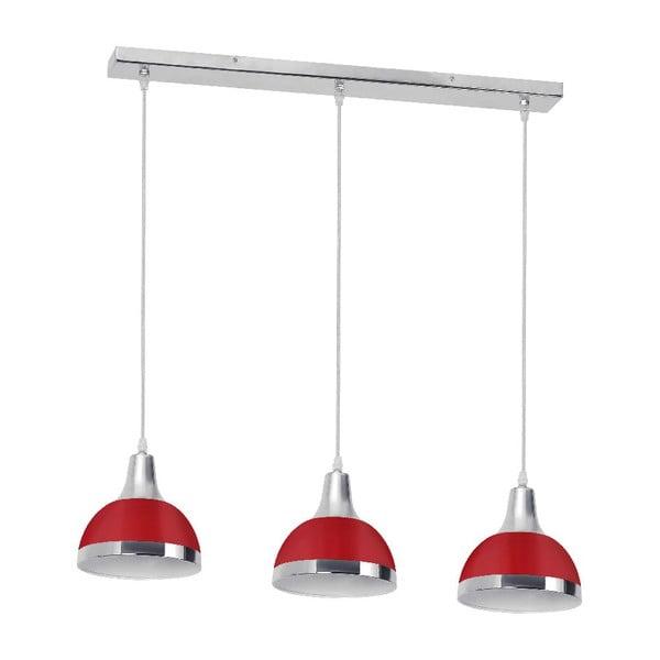 Lampa wisząca Trio Red