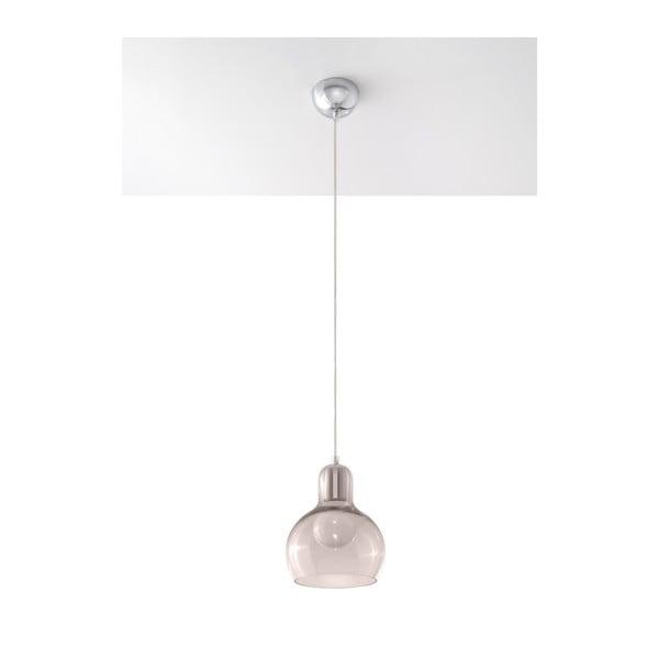 Lampa wisząca Nice Lamps Rio Graphite