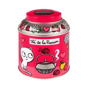 Pojemnik Tee box T'es in love, pink