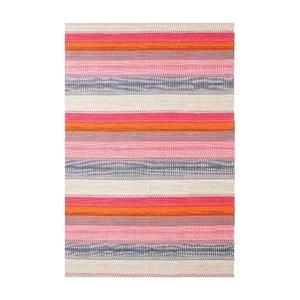 Bawełniany dywan Ida Mixed, 80x150 cm