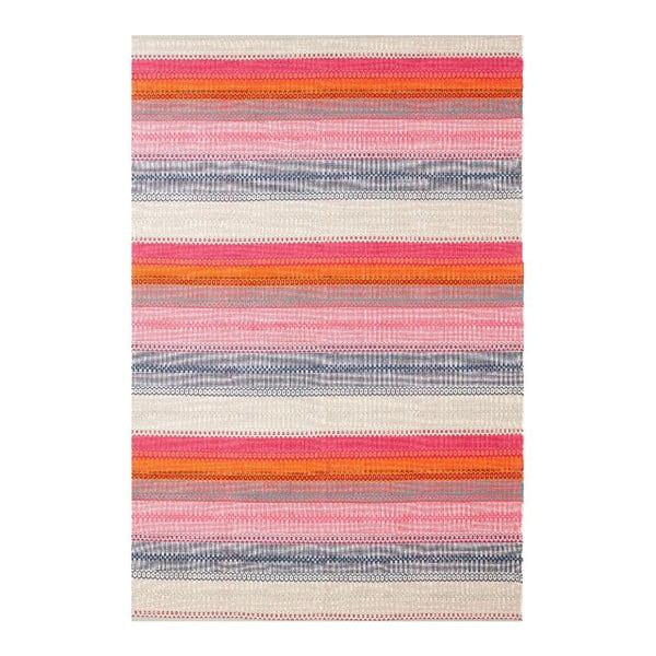 Bawełniany dywan Ida Mixed, 160x230 cm